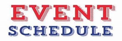 October Clipart Schedule Calendar Event Transparent Frames