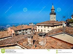 Borgo Maggiore  San Marino Stock Photography