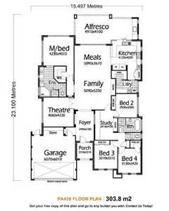 Simple Single Storey Floor Plan Ideas Photo by Interior Design 19 Retractable Room Divider Interior Designs