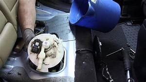 How To Install Fuel Pump Assembly E9073m In A 2011