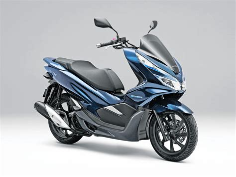Modification Honda Pcx Hybrid by Honda Pcx Electric And Hybrid The Most Important Bikes
