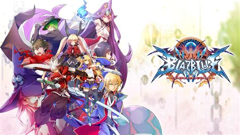 paper it 1 toggle wall blazblue centralfiction coming to steam oprainfall