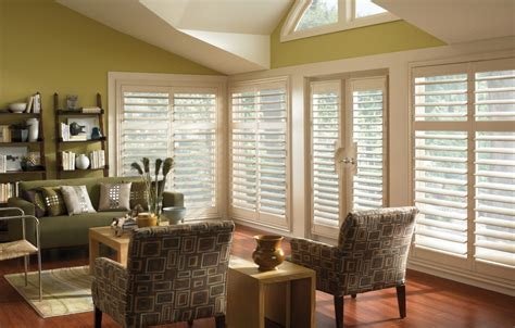blinds  hinged  sliding doors