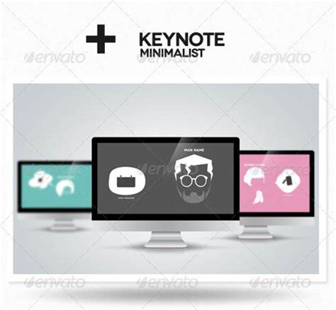 minimalist templates 30 best powerpoint templates template idesignow
