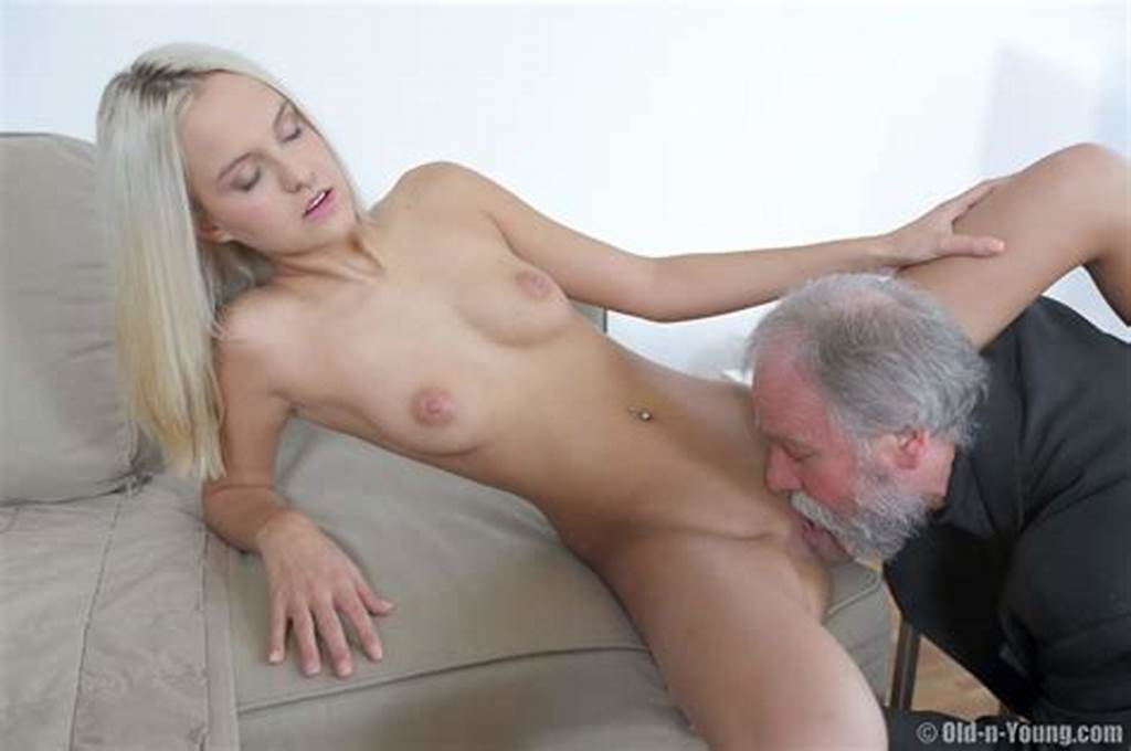 #Cheyenne #Fucked #By #Old #Man