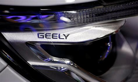 geely says it has no plan to buy fca