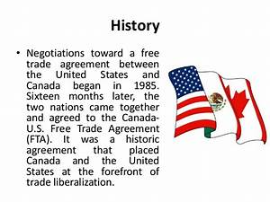 Image Gallery nafta agreement