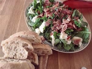 Salat Mit Spinat : salat mit spinat schinken und mozzarella kleineloeffelhase ~ Orissabook.com Haus und Dekorationen