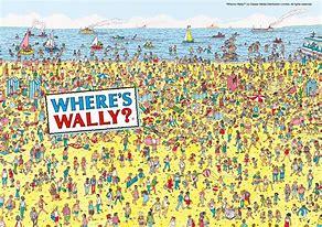ウォーリー に対する画像結果