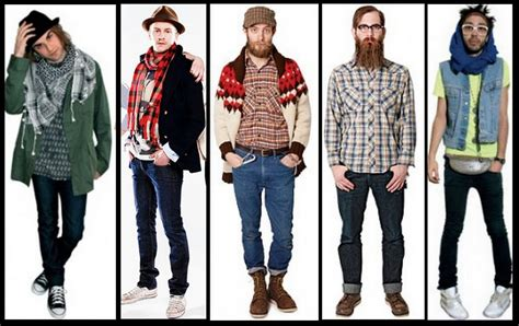 How and what to wear to be in the indie/hipster/artsy style for a guy? - GirlsAskGuys