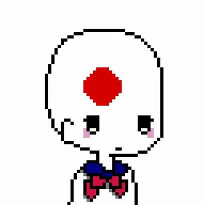 Pixel Base Pixilart Anime Clipart Drawing Transparent
