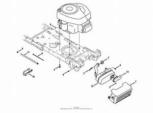 Lawn Mower 21 Hp Briggs Stratton Engine  Images  Auto Fuse Box Diagram