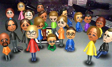 Our porno collection is huge and it's constantly growing. miis are sad about england have lost the game by yungdeez on DeviantArt