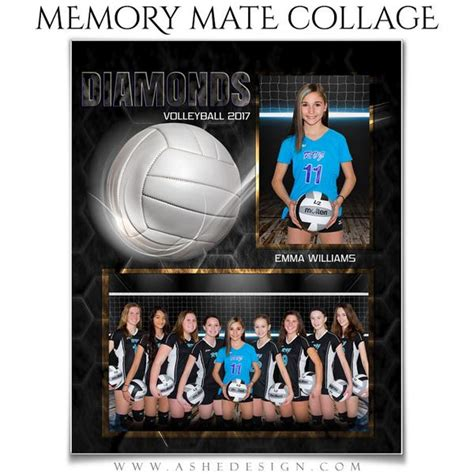 ashe design sports memory mates honeycomb volleyball