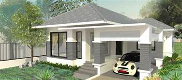 2 bedroom house in a new residential development in nathon