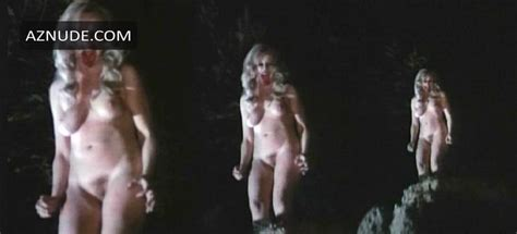 Annik Borel Nude Aznude