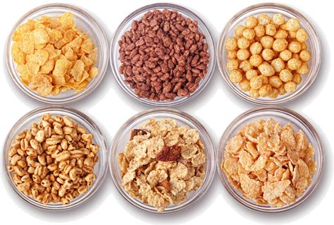 cereal healthy high fiber cereal is it good for you