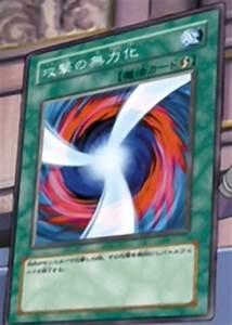 Negate Attack (later DM anime) | Yu-Gi-Oh! | FANDOM ...