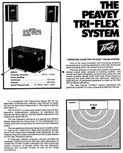 Tri-flex Manuals