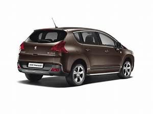 Tarif Peugeot 3008 : s rie sp ciale peugeot 3008 napapijri actu automobile ~ Gottalentnigeria.com Avis de Voitures