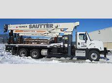 Welcome To Sautter Crane Rental Sautter Crane Rental