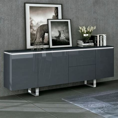 Cheap Sideboards Uk by Contemporary Italian Sideboards Sideboard