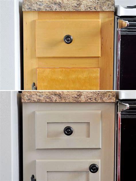 resurfacing cabinets ideas  pinterest