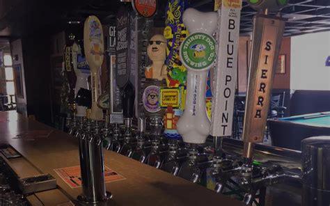 Barley House Akron by Sports Bar Akron Oh Local Bar Pub Menu Craft Beers