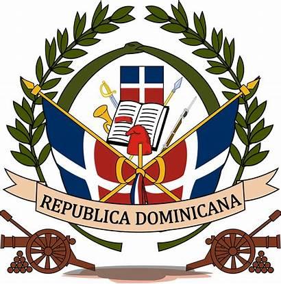 Dominicana Escudo Dominican Primer Svg Dominicano Republic