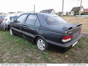 405 Mi16 Occasion : peugeot 405 mi16 1988 occasion auto peugeot 405 ~ Maxctalentgroup.com Avis de Voitures