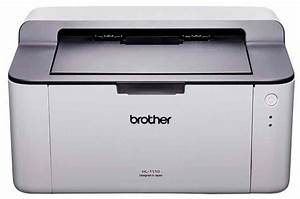 Brother Hl-1110 Manual