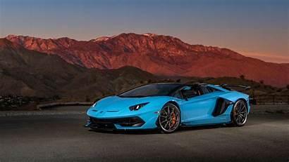Lamborghini Svj Aventador Roadster 1080p Wallpapers Laptop