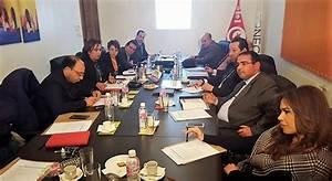 Composition Du Premier Bureau Excutif De CONECT