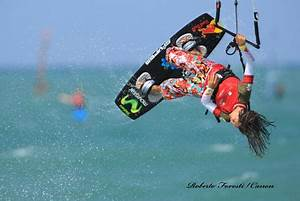 Kevin Langeree wins the PKRA Cabarete Freestyle competition