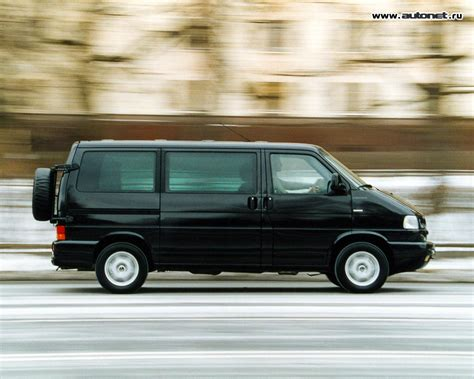 Caravelle Picture by Volkswagen Caravelle Photos Photogallery With 37 Pics