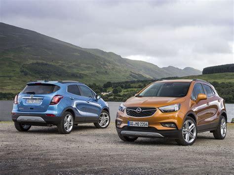 Opel Mokka Fahrbericht by Foto Opel Mokka X Fahrbericht 017 Jpg Vom Artikel Der Neue