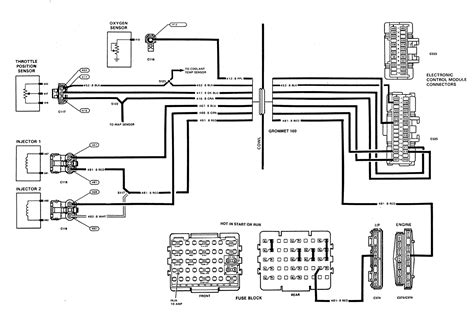 4 Wire O2 Sensor Wiring Diagram by Where Can I Find An Oxygen Sensor Wiring Diagram For A