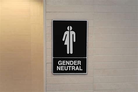 What Is A Gender Neutral Bathroom by Drops Obama S Transgender School Bathroom Order