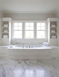 White Marble Bathroom Ideas 29 White Marble Bathroom Floor Tile Ideas And Pictures