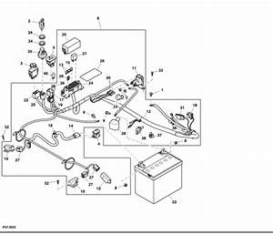 Deere Z255 48td Wiring Diagram Wire Loom Screwed In Too By