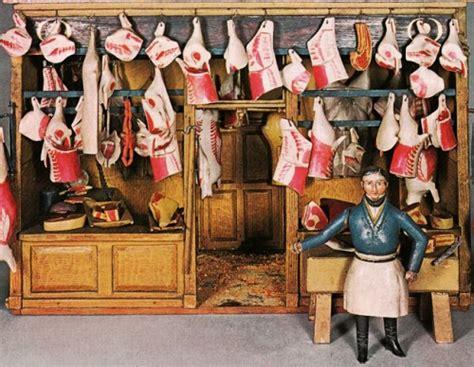 babys  butcher shop neatorama