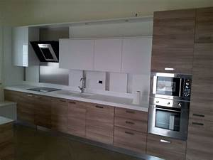 Arredi interni moderno cucine extra officine for Arredi interni cucine
