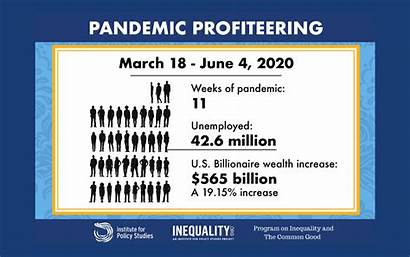 Million Pandemic Unemployment Wealth Trillion Dc Policy
