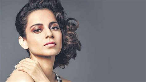 Manikarnika: Kangana Ranaut is like a true goddess on sets ...