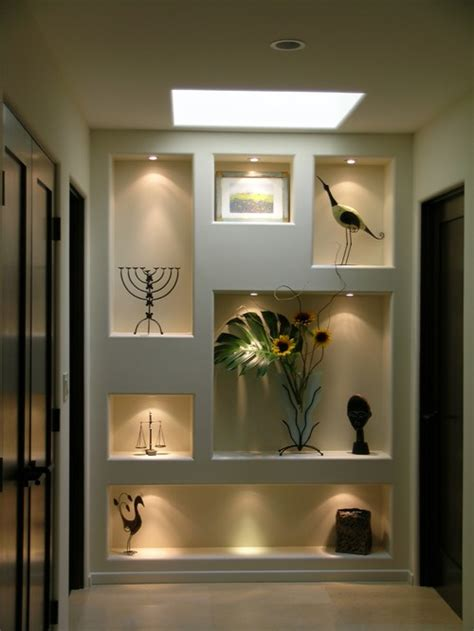 wall niche decorating ideas recessed wall niche decorating ideas car interior design