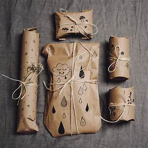 Geschenke Richtig Verpacken : 12 tipps wie du geschenke plastikfrei verpacken kannst flustix ~ Markanthonyermac.com Haus und Dekorationen