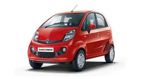 Tata Nano Car Tyres Price List