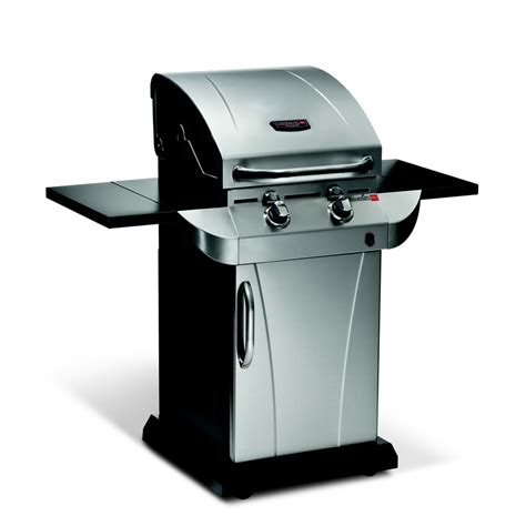 Char Broil Char Broil Tru by Shop Char Broil Tru Infrared Commercial 2 Burner 21000