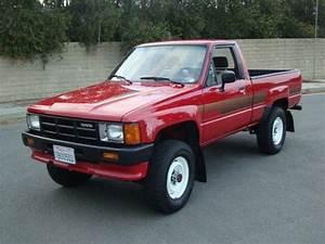 Sell Used 1986 Toyota 4x4 22r 96k Original Miles Old Man