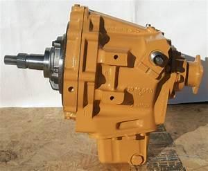 Hagan Tractor Parts  Transmissions